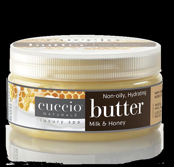 3052_Butter_Blend_8oz_Milk_Honey